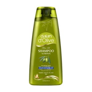 Anti-Dandruff Shampoo - 400 ml