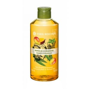 Energizing Shower Gel Mango Coriander