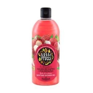 Lychee & Rambutan Bath and Shower Gel