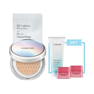 BB Cushion [Whitening]+ Special Gift