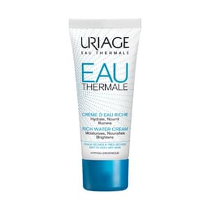 Eau Thermal Rich Water Cream