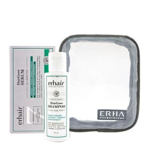 Value Pack Erhair Shampoo & Serum