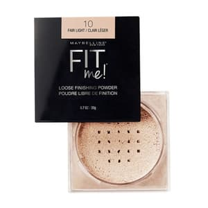 Fit Me Loose Powder