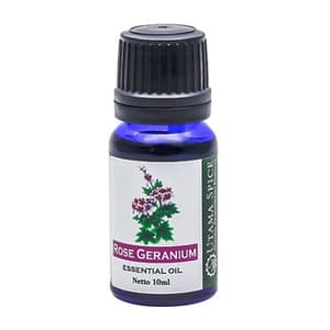 Essential Oils Rose Geranium 10 ml