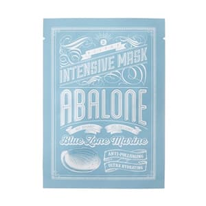 Blue Zone Marine Intensive Mask Abalone
