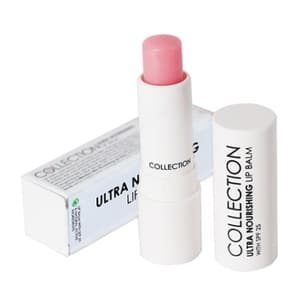 Ultra Nourishing Lip Balm with SPF 25