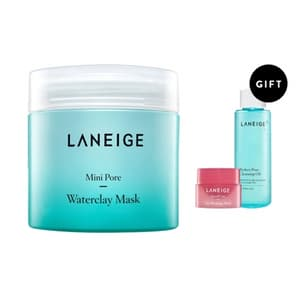 Mini Pore Waterclay Mask (OL1118)