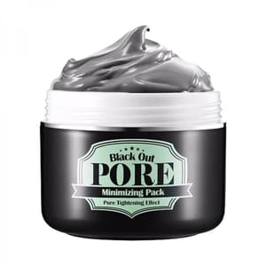 Black Out Pore Minimizing Pack