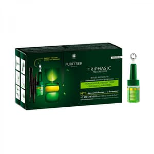 Triphasic Progressive Anti Hairloss Ritual 8X5,5ml