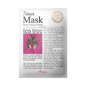 7days Mask - Tea Tree