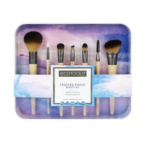1379 Frosted Finish Beauty Kit