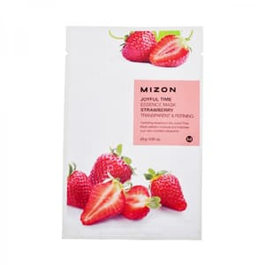 Joyful Time Essence Mask Strawberry