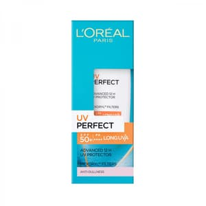 UV Perfect Anti Dullness SPF50/PA++++