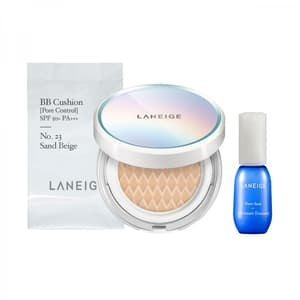 LNG BB Cushion Pore Control 23 (OL0319)