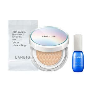 LNG BB Cushion Pore Control 21 (OL0319)