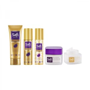 Safi Age Defy Full Set Regime (Day and Night)