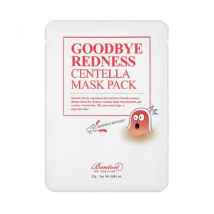 Centella Mask Pack