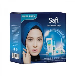 Safi White Expert Trial Pack