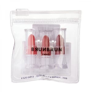 Matte Creme Mini Lipsticks Set 5