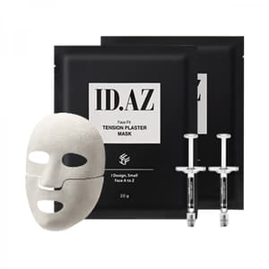 id.az Face Fit Tension Plaster Mask