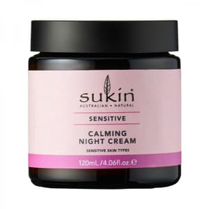 Sensitive Calming Night Cream
