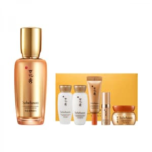 SWS Concentrate Gingseng Renewing Serum Set (OL19)