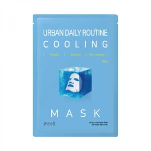Urban Daily Routine Cooling Mask