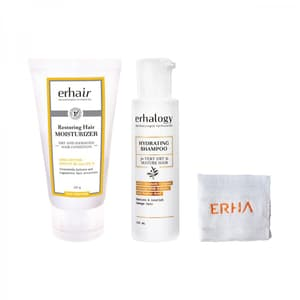 Erha VP Senior Hair Protection