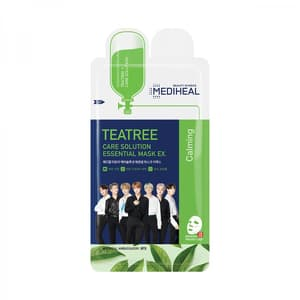 BTS Edition - Teatree Care Solution Essential Mask EX
