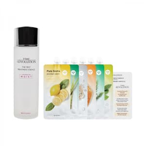 Your Skin Treatment Package