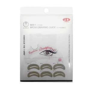 Brow Drawing Guide