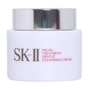 Facial Treatment Gentle Cleansing Cream 100g