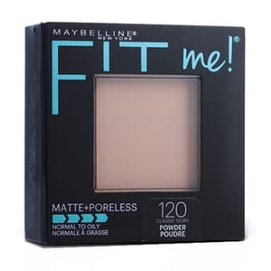 FitMe Matte Poreless Powder